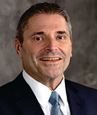 Charles K. Papp, Senior Executive Vice President